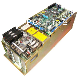 a06b-6055-h118 fanuc ac spindle servo unit