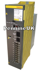 A06B-6078-H306 or A06B6078H306 Fanuc Spindle Amplifier Module IN STOCK