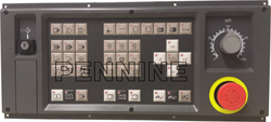 a02b-0236-c141 fanuc operators panel