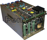 A06B-6044-H412 FANUC AC SPINDLE SERVO UNIT