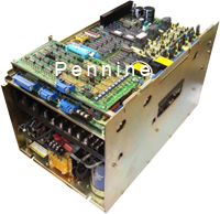 a06b-6055-h112 fanuc ac spindle servo unit
