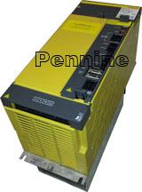 A06B-6127-H207 or A06B6127H207 Fanuc Alpha I Servo