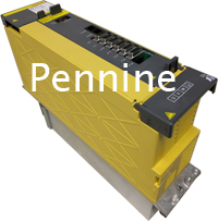 Fanuc alpha high voltage spindle A06B-6151