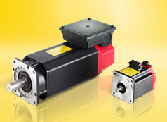 Fanuc Spindle Motor And Fanuc Alpha Spindle Motors Stock
